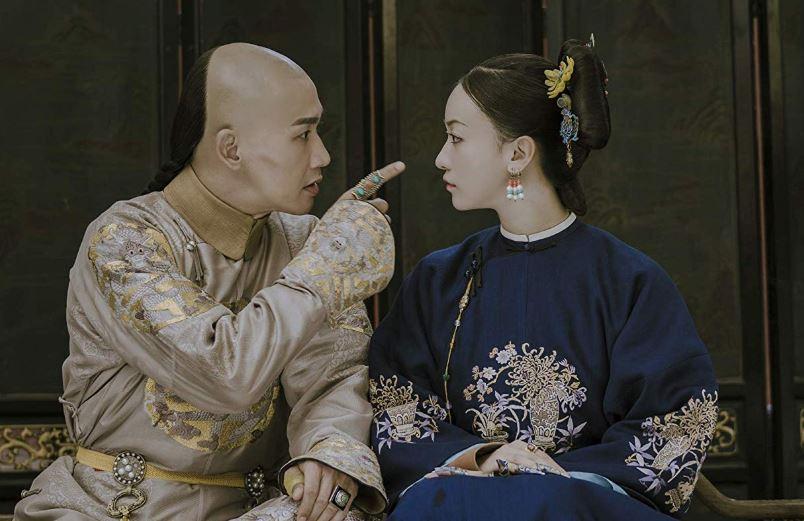 えい らく あらすじ 55 中国(華流)ドラマ【瓔珞(エイラク)】...