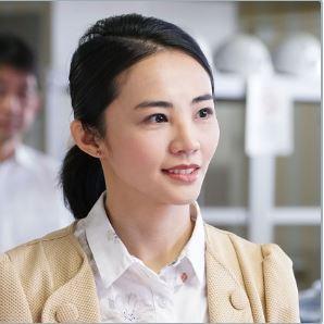 リャン ジェン チュン